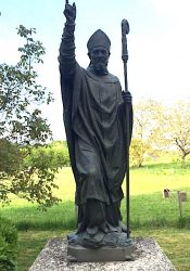 Saint-Martin – Clos de Chavigny – Lerné