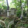 Entourages de tombes  - Division 17 - Cimetière du Père Lachaise - Paris (75020) - Image8