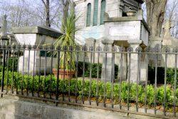 Tombe de Molière – Cimetière du Père-Lachaise – Paris (75020)