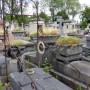 Ornements de sépulture (entourages) - Division 92 - Cimetière du Père Lachaise - Paris (75020) - Image11