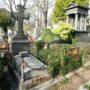 Entourages de tombes - Division 52 - Cimetière du Père Lachaise - Paris (75020) - Image14