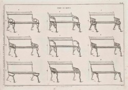 DUR_1868_PL188 – Pieds de bancs