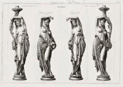 DUR_1868_PL198 – Statues