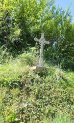 Croix de carrefour – La Rive