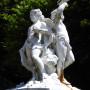 Enfants de Versailles (aux coquillages) (2) - Château de Franconville - Saint-Martin-du-Tertre - Image5