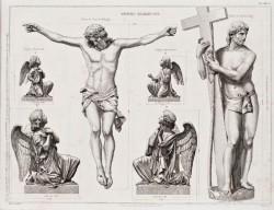 DUR_1868_PL280_D – Statues religieuses