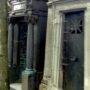 Portes de chapelles sépulcrales (2)  - Division 70 - Cimetière du Père Lachaise - Paris (75020) - Image18