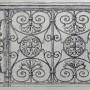 DUC_VO_PL353_F445 - Appuis de communion et balustrades - Image1