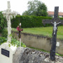 Croix de cimetière - Mercuès - Image4