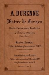 DUR_1889_PL000 – Couvertures et table des matières