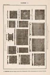 DUR_1889_PL000_L – Trappes de fosses, regards et plaques de recouvrement pour égouts