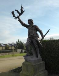 Monument aux morts 1914-1918 –  Les Epesses