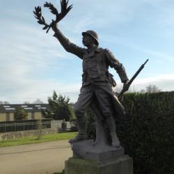 monument aux morts 1914-1918 les epesses