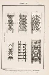 DUR_1889_PL034 – Balcons de croisées
