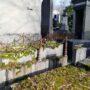 Entourages de tombes - Division 52 - Cimetière du Père Lachaise - Paris (75020) - Image16