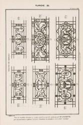 DUR_1889_PL035 – Balcons de croisées