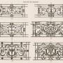 DUR_1889_PL035 - Balcons de croisées - Image1