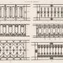 DUR_1889_PL036 - Balcons de croisées - Image1