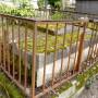 Entourages de tombes - Division 11 - Cimetière du Père-Lachaise - Paris (75020) - Image11