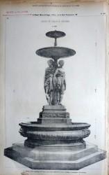 DUC_VO_PL159_F280 – Groupe de vasques et fontaines