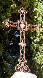 Croix funéraires diverses – Cimetière urbain – Montauban