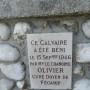 Christ en croix - Vattetot-sur-Mer - Image5