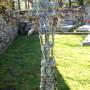Croix de cimetière - Ginals - Image4