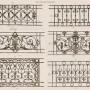 DUR_1889_PL038 - Balcons de croisées - Image1