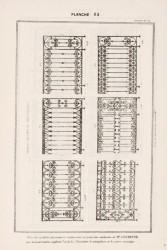 DUR_1889_PL083 – Grands balcons ou balustrades