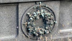 Ornements de sépulture (décors) – Division 82 – Cimetière du Père-Lachaise – Paris (75020)