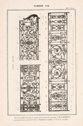DUR_1889_PL116 – Grands balcons