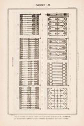 DUR_1889_PL120 – Balustrades