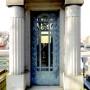 Portes de chapelles sépulcrales - Division 94 - Cimetière du Père Lachaise - Paris (75020) - Image11