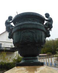 Fontaine au vase – Dampierre-les-Bois