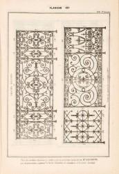DUR_1889_PL131 – Grands balcons