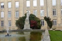 Notre-Dame de Larnay – Biard