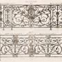 DUR_1889_PL141 - Balustrade - Image1