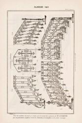 DUR_1889_PL161 – Balustrades rampantes