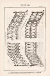 DUR_1889_PL165 – Balustrades rampantes