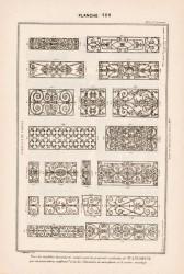 DUR_1889_PL189 – Panneaux de portes