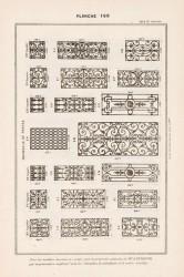 DUR_1889_PL190 – Panneaux de portes