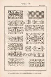 DUR_1889_PL191 – Panneaux de portes