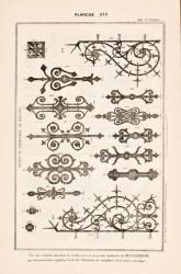 DUR_1889_PL313 – Ancres et séparations de balcons