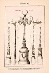 DUR_1889_PL343 – Candélabres de ville