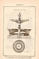 DUR_1889_PL384 – Fontaine à écoulement continu