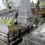 Entourages de tombes - Division 70 - Cimetière du Père Lachaise - Paris (75020) - Image8