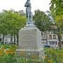 Monument à Edward Jenner - Boulogne-sur-Mer - Image3