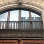 Porte d'immeuble - Bd de Strasbourg - Paris (75010) - Image1