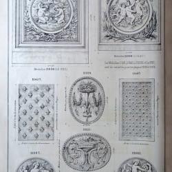 DUC_VO_PL339_F154 – Plaques et médaillons de cheminées