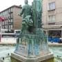 Monument aux frères Coquelin de la Comédie française - Boulogne-sur-Mer - Image7